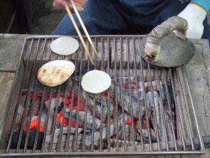太田屋米菓のこだわり